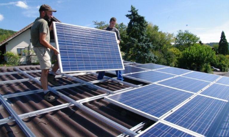 8.28 kWp Aufdach – 5272 Gansingen