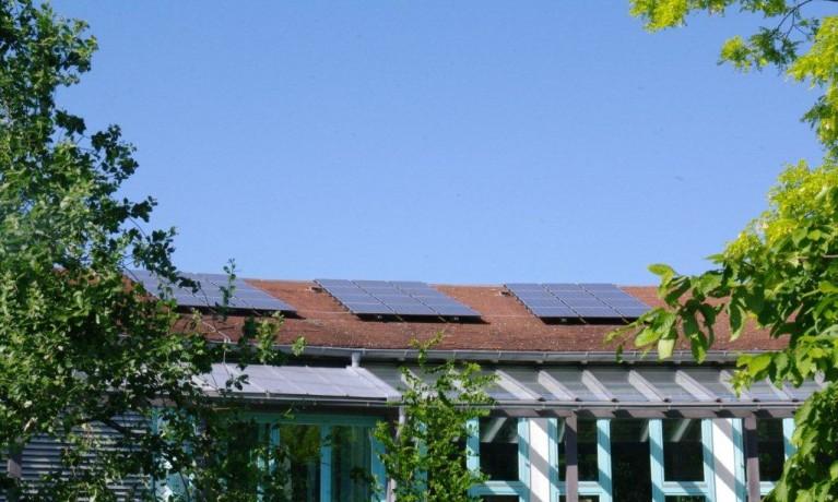 4.0 kWp Aufdach – 5070 Frick