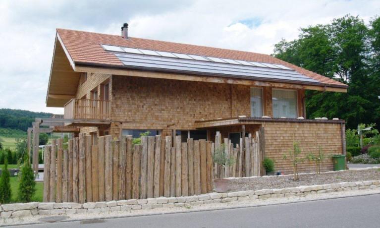 4.0 kWp Indach – 5223 Riniken