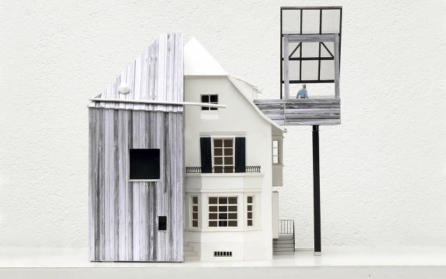 3 kWp Beschattung Loggia – 4056 Basel