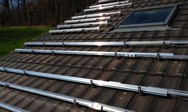 6.40 kWp Aufdach – 4315 Zuzgen