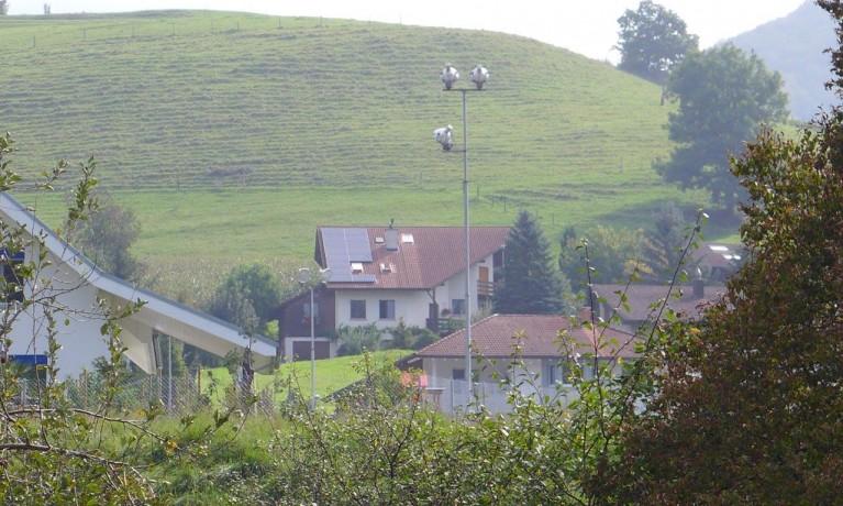 9.75 kWp Aufdach – 5085 Sulz AG