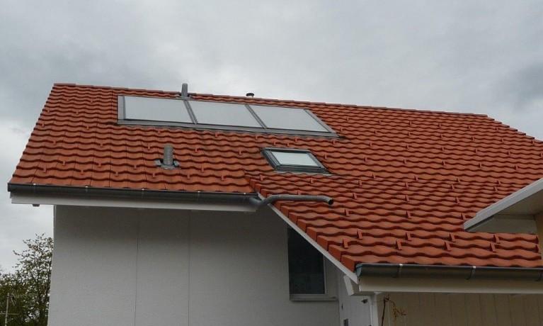 7.84 kWp Aufdach – 4334 Sisseln
