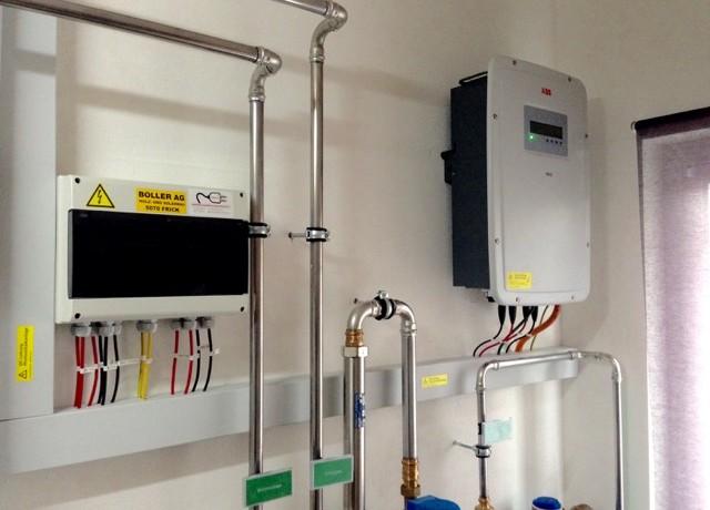 8.48 kWp Aufdach – 5085 Sulz