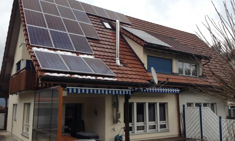 6.89 kWp Aufdach – 4322 Mumpf