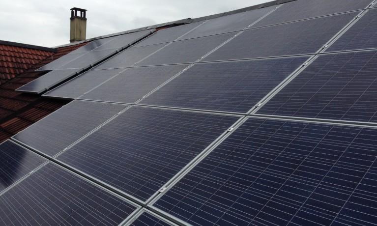 14.56 kWp Aufdach – 5082 Kaisten