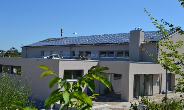29.87 kWp Aufdach – 4325 Schupfart