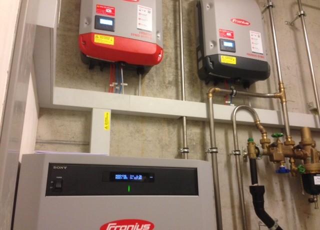 10.92 kWp Aufdach mit Batteriespeicher – 5073 Gipf-Oberfrick