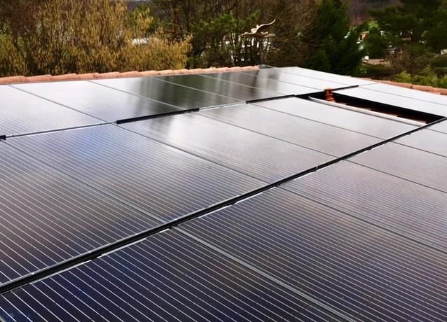 7.02 kWp Aufdach – 4450 Sissach