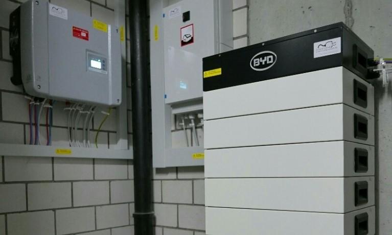 9.38 kWp Aufdach mit Speicher – 5502 Hunzenschwil