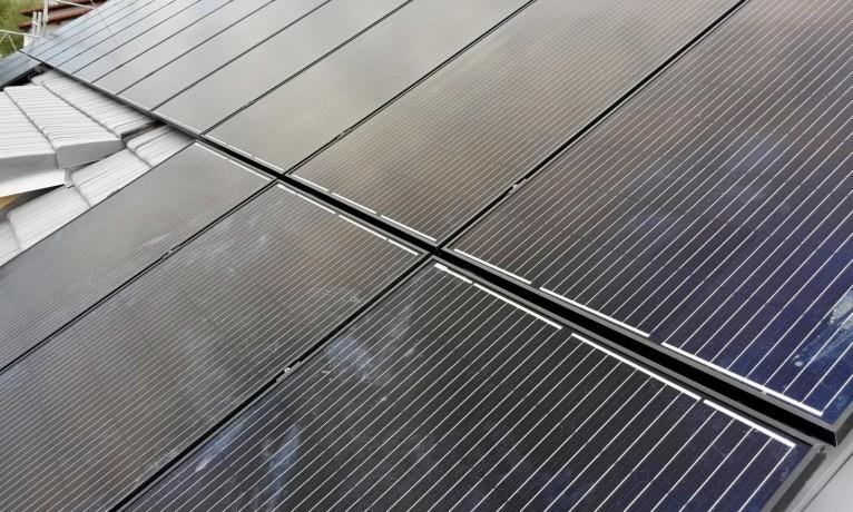 8.7 kWp Aufdach – 5064 Wittnau AG