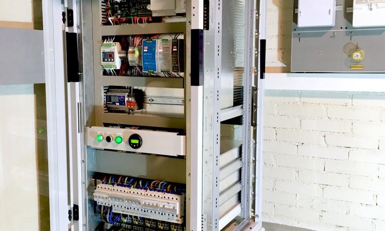 14.57 kWp Aufdach mit ECOCOACH Battery System – 5057 Reitnau