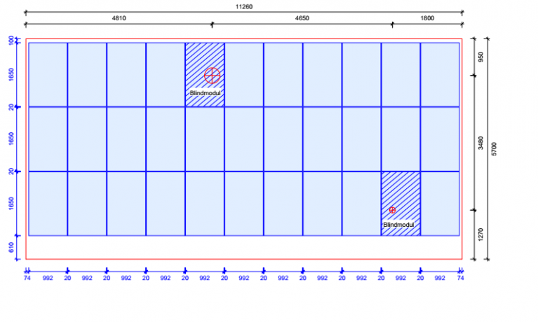 Erweiterung PVA um 9.3 kWp Aufdach – 5070 Frick AG