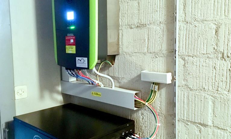 11.78 kWp Aufdach mit Speicher – 5085 Sulz AG