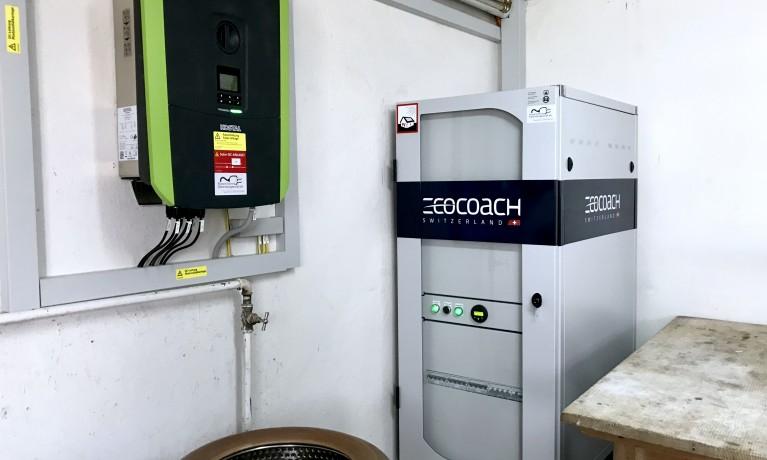 Indach 12.54 kWp mit Speicher – 5079 Zeihen