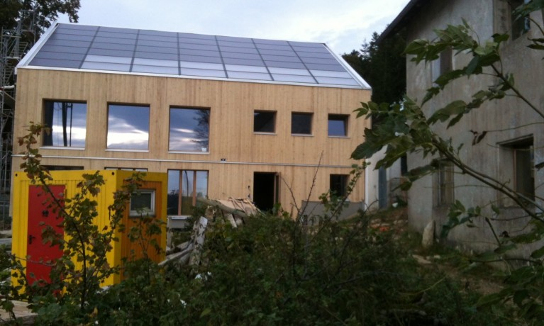 11 kWp Indach – 2747 Seehof